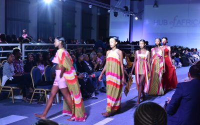 Hub of Africa Fashion