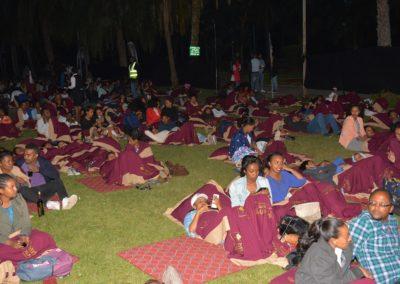 Axumit Open Air Cinema 2