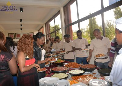 2017 Annual staff party (8)