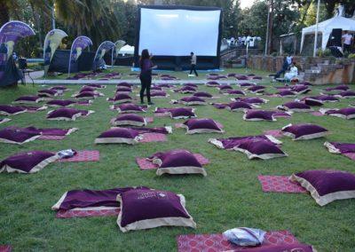 Axumit Open Air Cinema 3