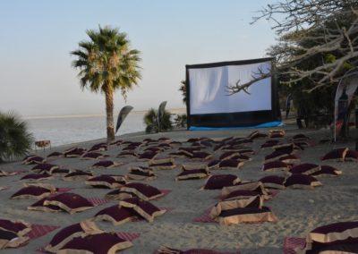 Axumit Open Air Cinema 4