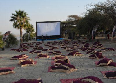Axumit Open Air Cinema 5
