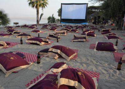 Axumit Open Air Cinema 6