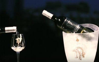 Gebeta White Wine TV Commercial
